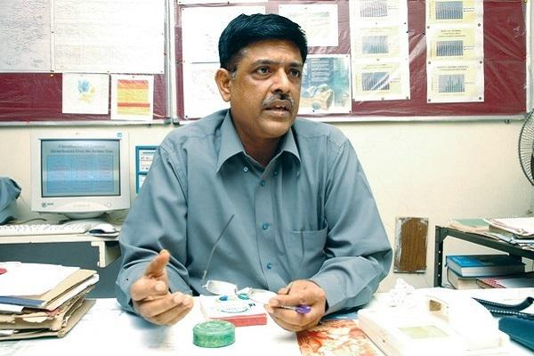 Farewell Ramanan Tamil Nadus resident weatherman retires