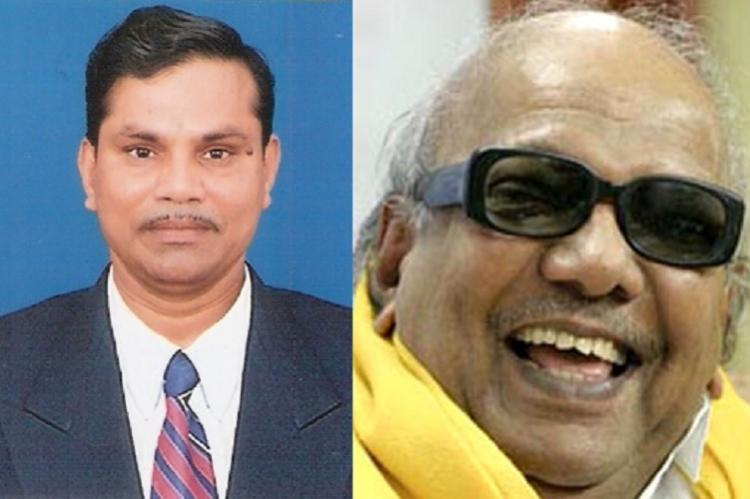 When Karunanidhi added fuel to Ramar Pillais fire The story of Herbal petrol fraud