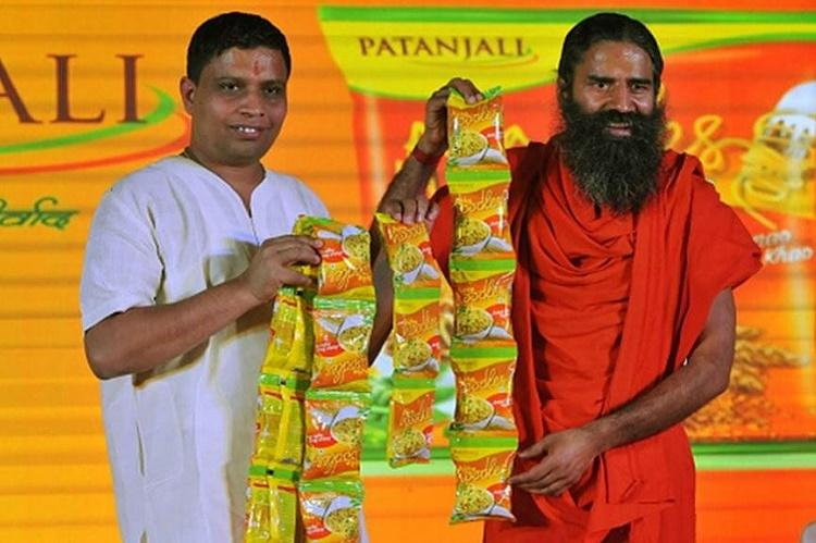 After disrupting domestic market Baba Ramdevs Patanjali to venture into China Bangladesh