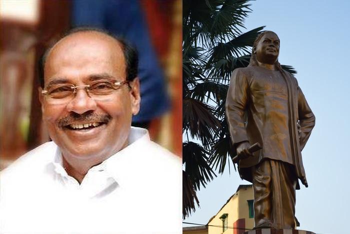 PMK steps up caste-politics seeks renaming of Madurai airport after Thevar leader