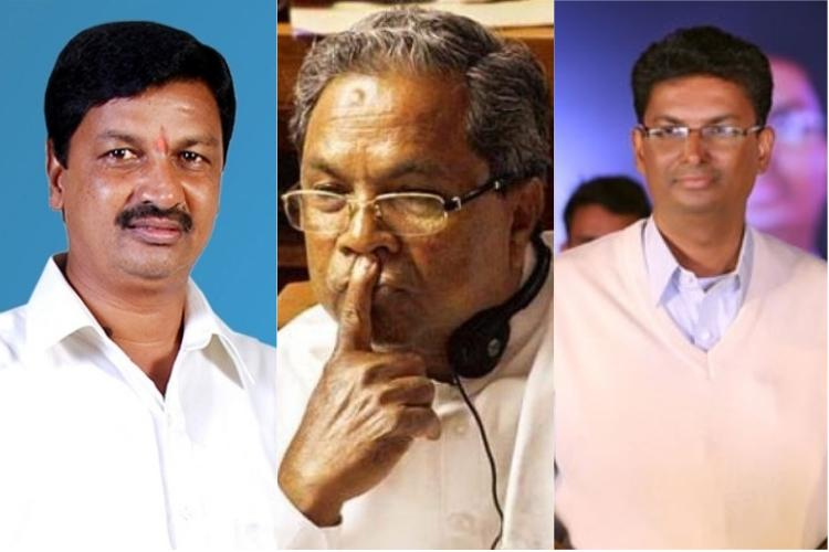 Is there a Siddaramaiah hand to the Jarkiholi rebellion in Congress