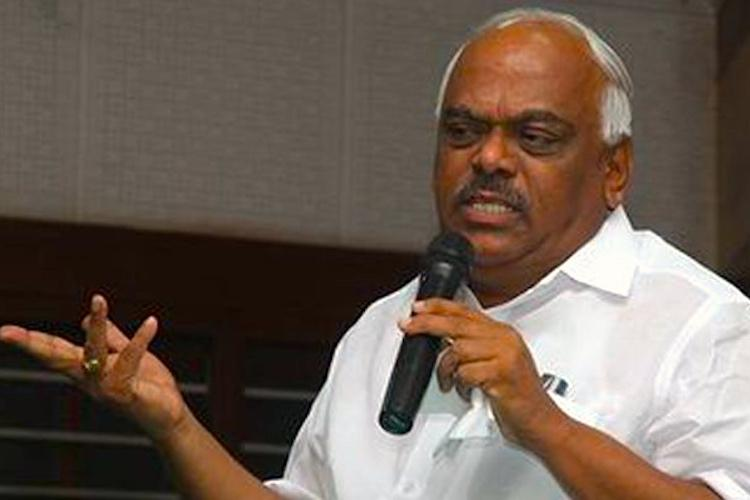 Congress increasing BJP's membership: Kerala CM's jibe at party's political crisis