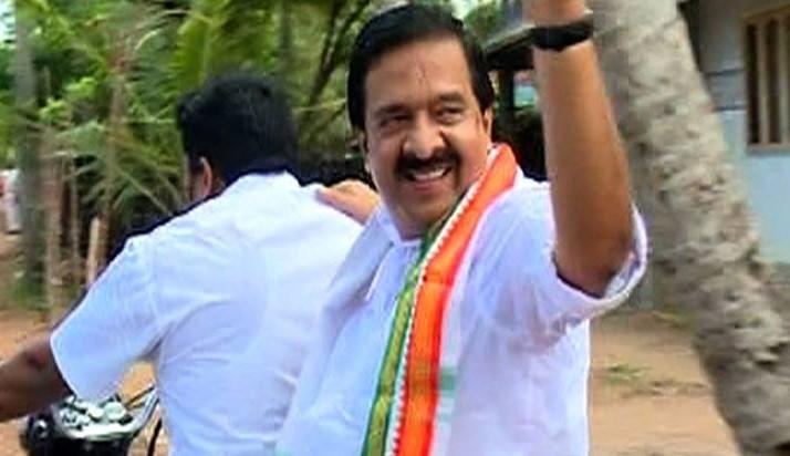 Social media users roast Kerala Home Minister for breaking law during election rally
