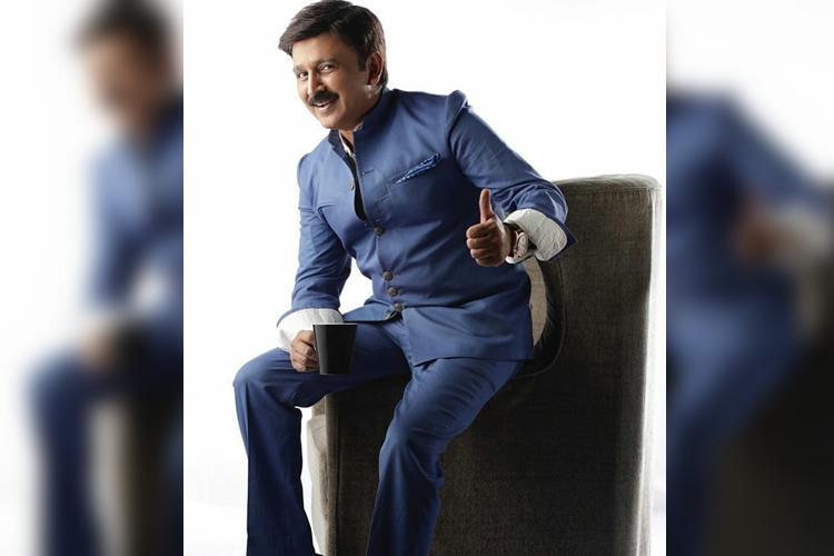 Ramesh Aravind to play detective in Shivaji Surathkal