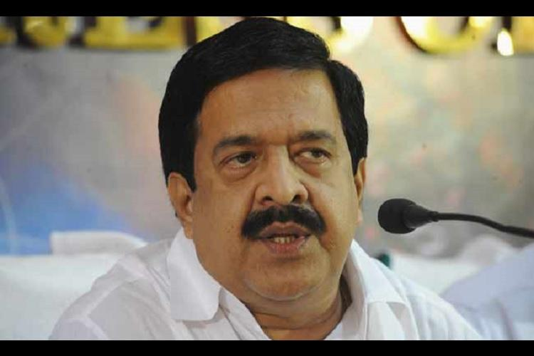 Chennithala threatened allegedly by Ravi Poojary for talking rubbish on murder convict