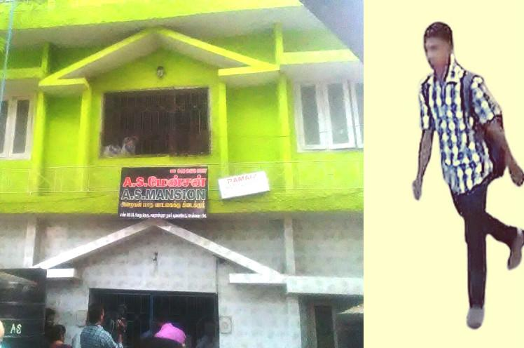 Ramkumar lived an invisible life at PG in Chennai neighbours had no clue he was Swathis killer