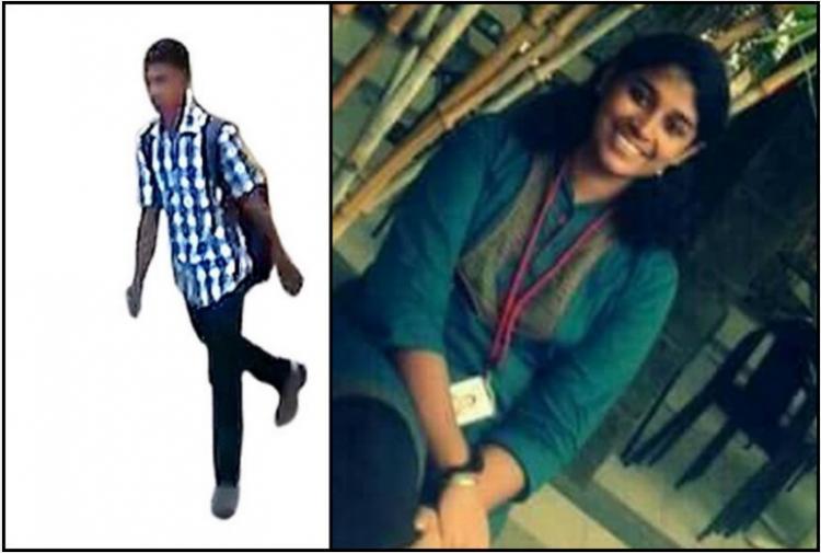 Swathi murder Accused Ramkumars mother moves Madras HC seeking CBI probe