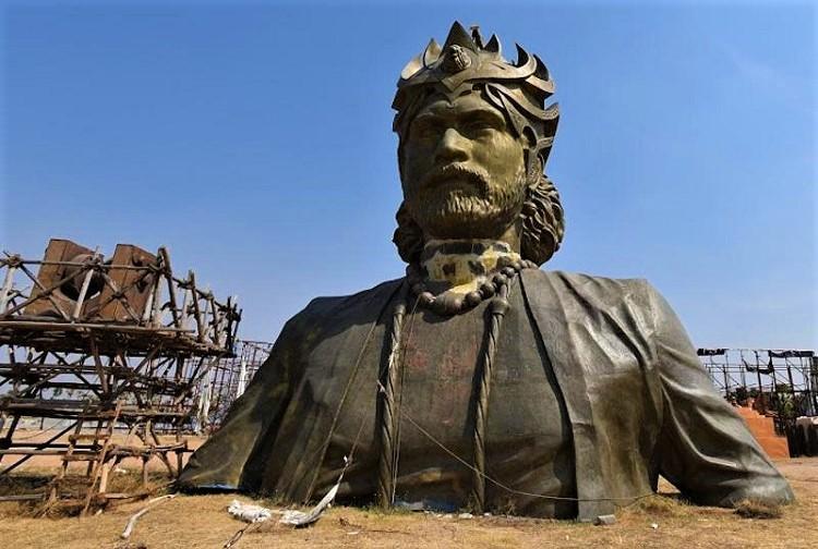 Step into the world of Baahubali The Mahismati kingdom sets open for public