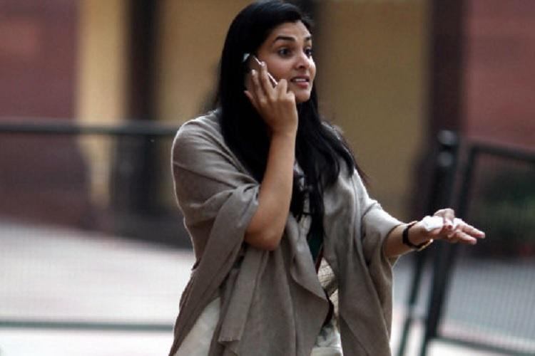 Said nothing wrong will not apologise says Congress leader Ramya over Pak remark