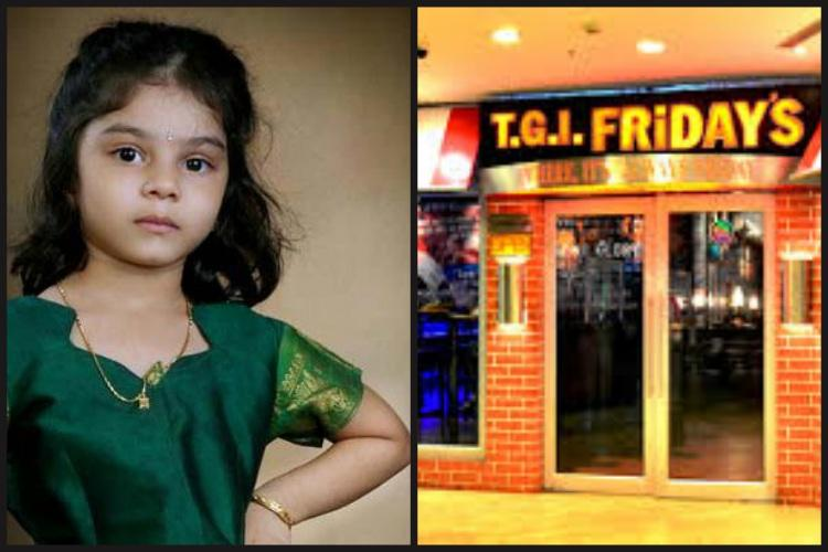 Hyd TGIF reopened Last year it served booze to teen who later ran over 9-yr-old