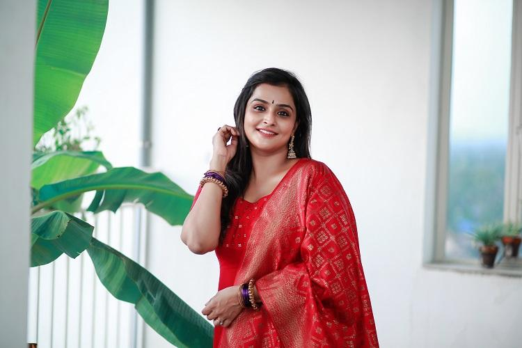 Why actor Ramya Nambessan made Unhide short film on abuse