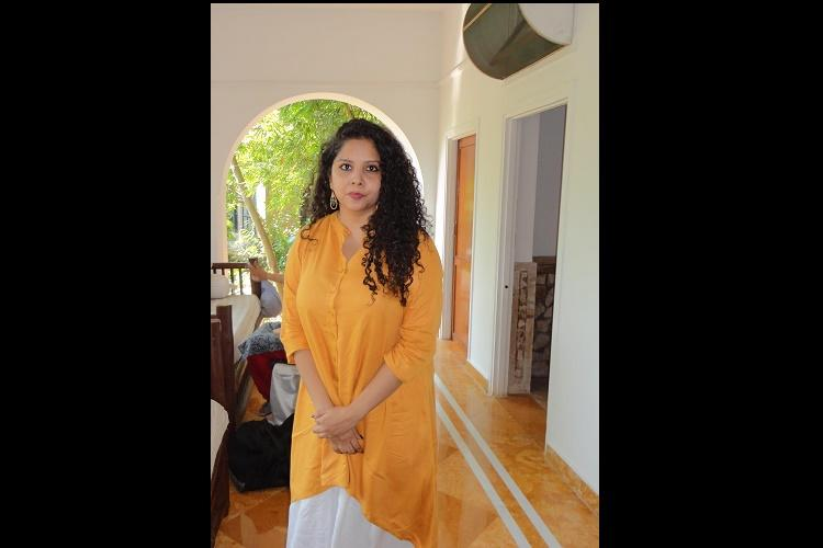 Loyalty to country government arent same Rana Ayyub