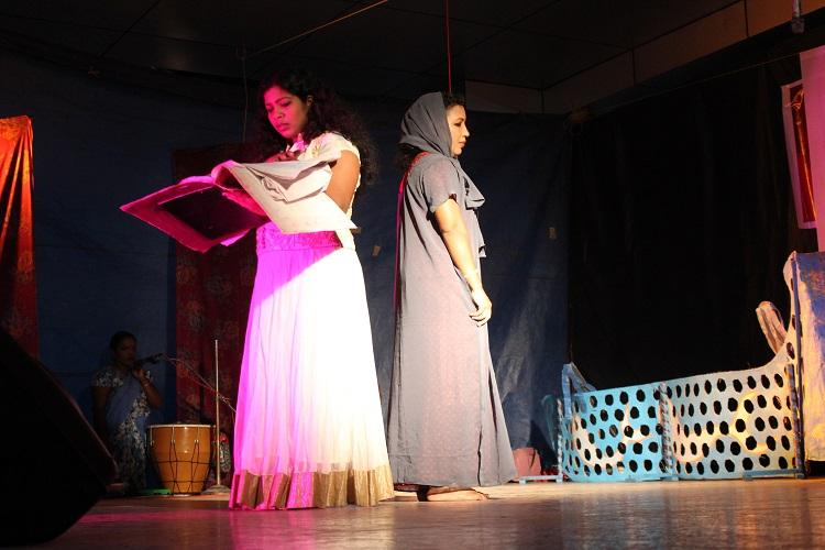 Theatre as empowerment What Kudumbashrees Rangasree project means to women in Kerala