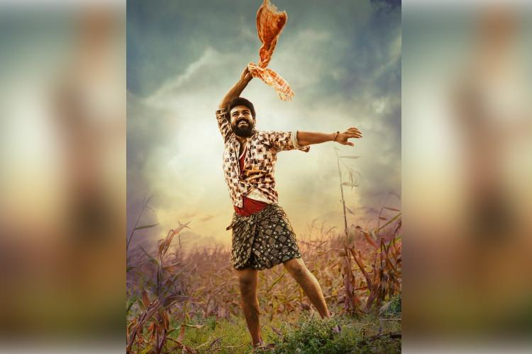 Tollywood to get four new directors from Rangasthalam
