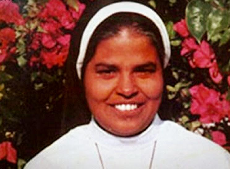 Kerala village rejoices as Sister Rani Maria beatified
