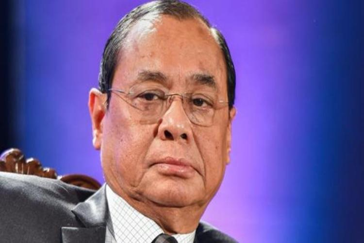 Supreme Court Chief Justice Ranjan Gogoi faces sensational sexual assault charges
