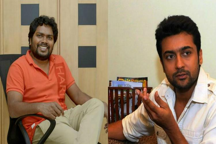 Ranjith-Suriya project most likely to be shelved