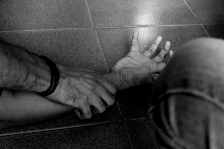Unidentified minor girl raped burnt body found near Coimbatore