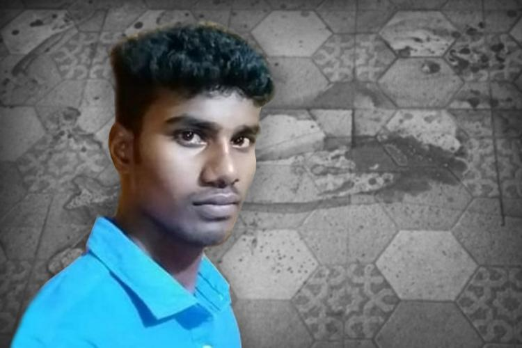 Ratheesh a mechanic from Coimbatore in Tamil Nadu murdered a minor girl