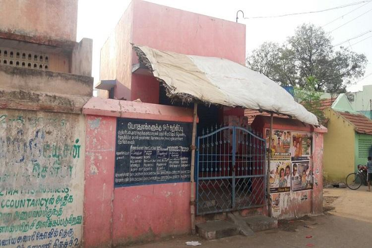 Its a struggle Cooperative-run fair price shops in TN threaten protests over dues