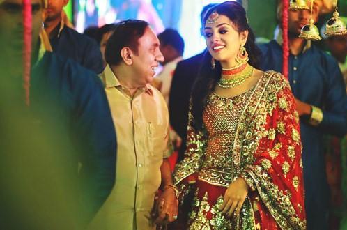 NRI Kerala businessman plans Bahubali-scale wedding for daughter