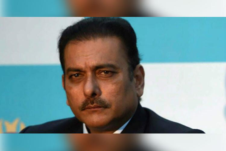 BCCI formally announces Ravi Shastri as head coach of Indian cricket team