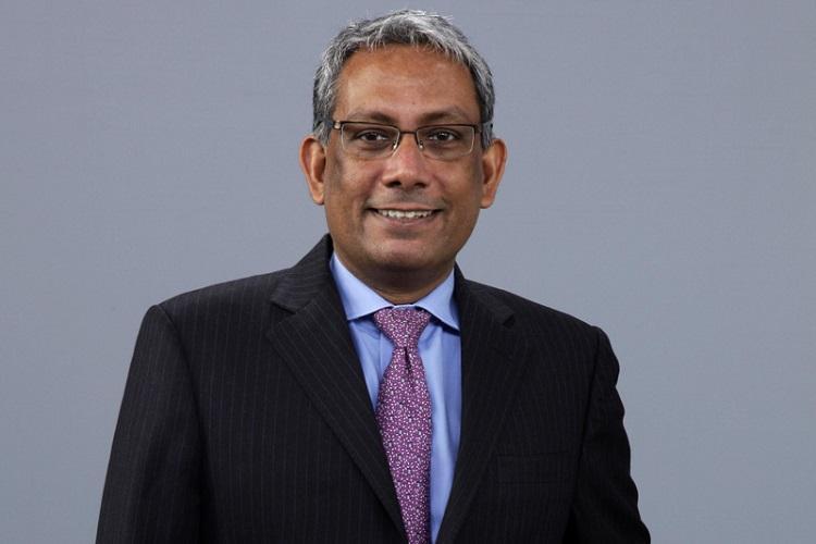 Infosys elevates director Ravi Venkatesan as Board Co-Chair
