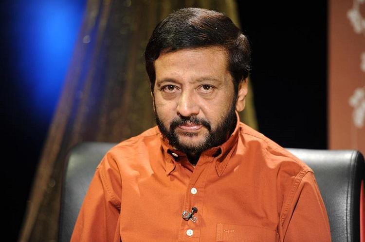 Week after Ktaka Assembly sentences Kannada editor Ravi Belagere evades arrest