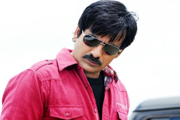 Ravi Teja still undecided about his next project