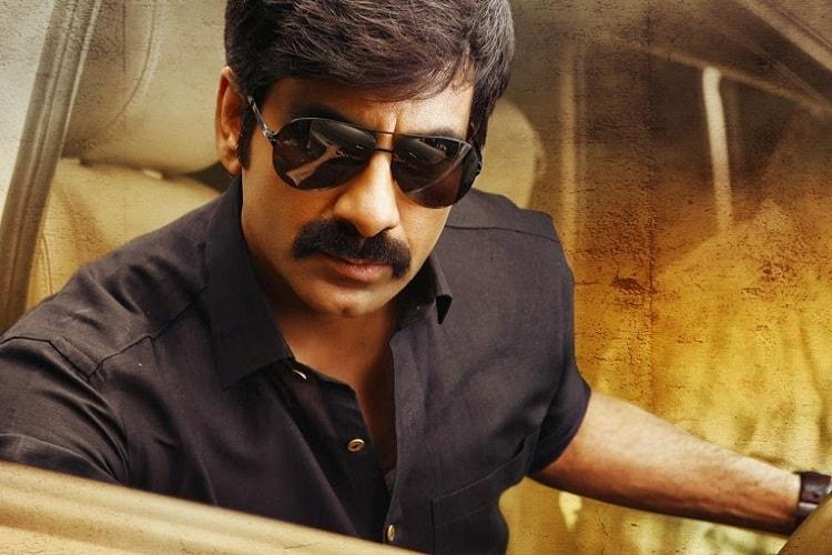 Ravi Teja might star in Bogan remake talks on