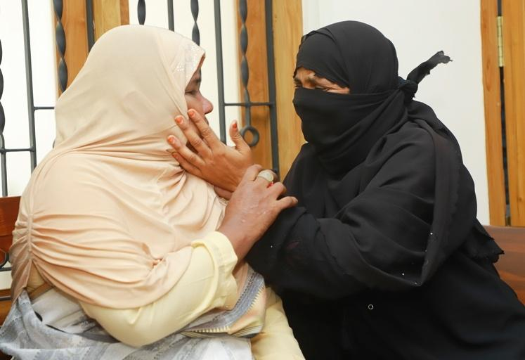 Power of mercy When a Kerala mom forgave her sons killer for another womans sake