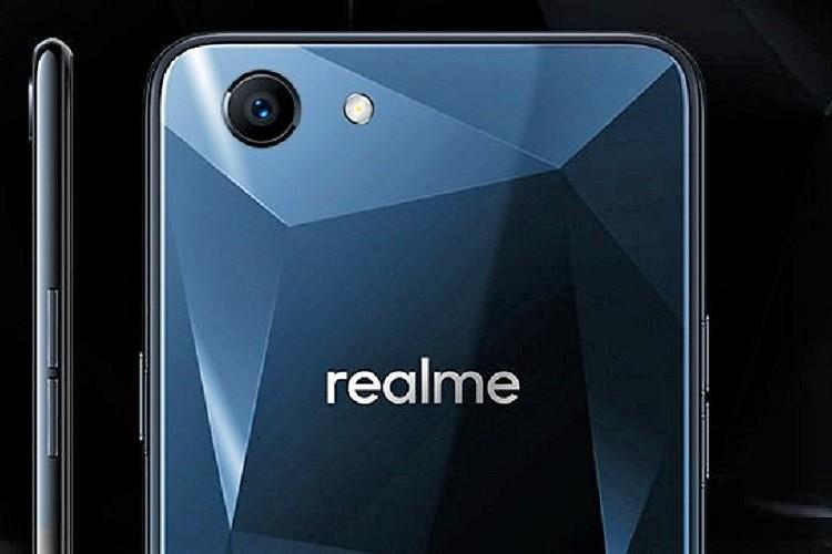 Realme set to launch new smartphone with 90Hz display