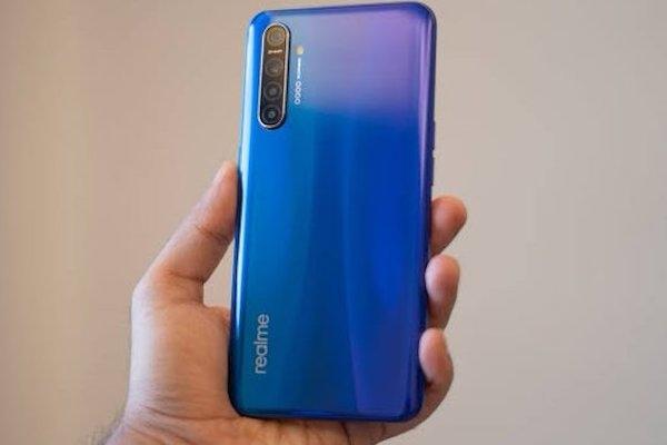 Realme launches 5G smartphone Realme X50 Pro in India Full specs