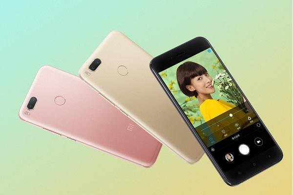 Xiaomi to launch Redmi 5X with 12MP dual camera and Android 711 in India
