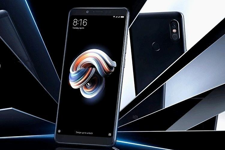 Xiaomi removes COD option for Redmi Note 5 Pro to curb unauthorized resale of phones