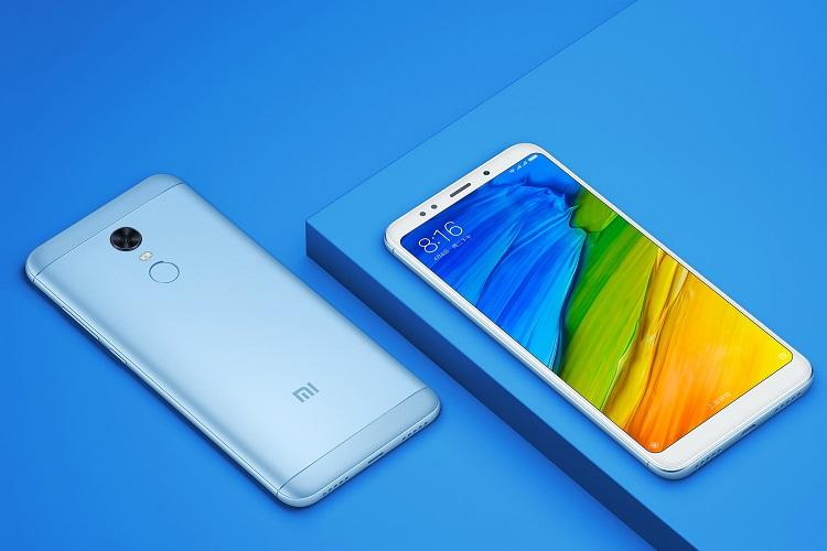 Xiaomi to launch Redmi 5 with full screen display in India on March 14