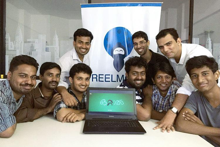 A Kochi startup that lets you watch Malayalam movies on release day on your laptop