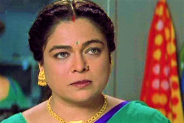 Veteran Bollywood actress Reema Lagoo passes away at 59