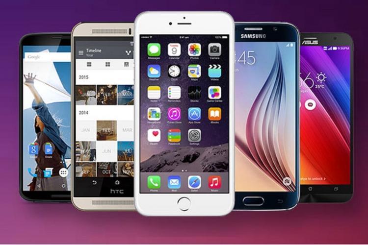 second-hand smartphones