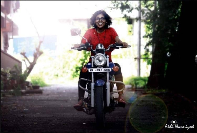 One month to go for film on intersex people Eka to release Rehana opens up about going nude