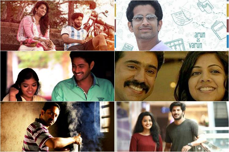 When the heroines no is a no Six Malayalam films which respect consent