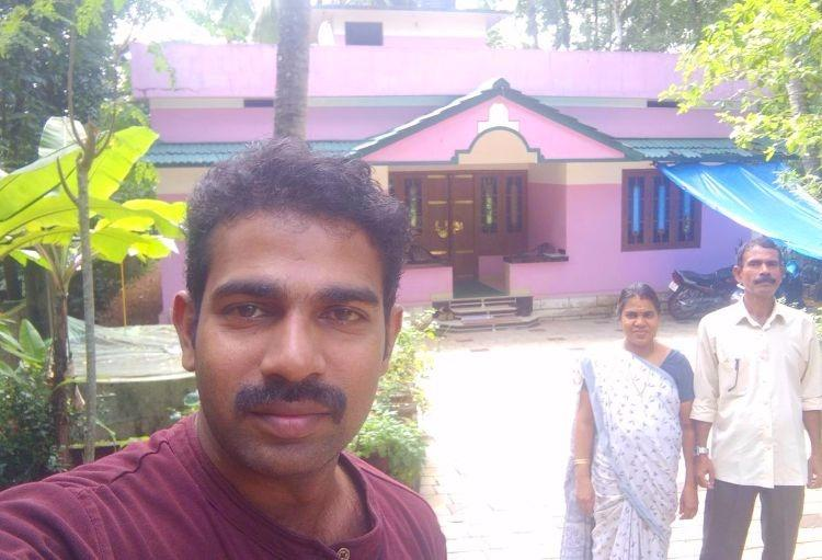 Kerala man whose Facebook post for a bride went viral finds his life partner