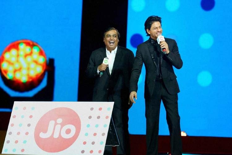 Reliance Jio has begun a price war How its rates compares to other telcos