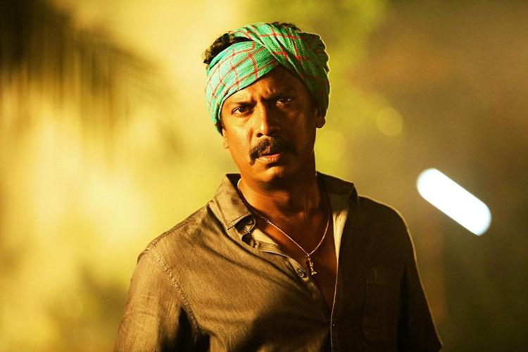 In Maheshinte Prathikaaram Tamil remake Samuthirakani might play the antagonist
