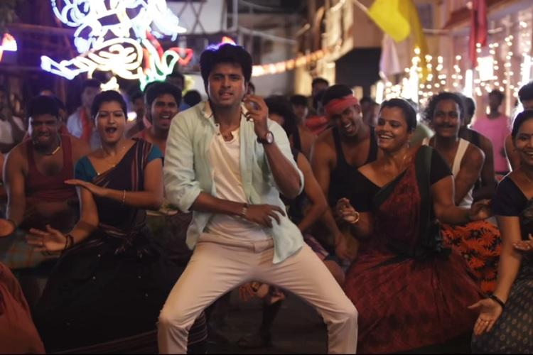 Sivakarthikeyans Remo rakes in 27 crores from TN alone