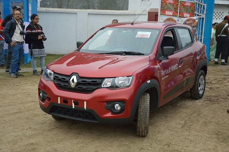 Renault India recalls 50000 Kwids with faulty fuel system
