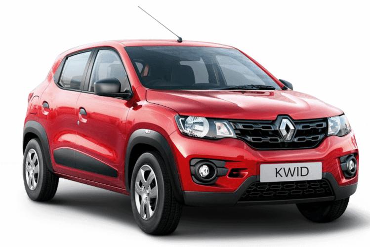 Renault Kwid to get a bigger sibling in August