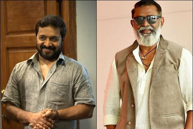 Renji Panicker to take up Lals role in Kaval