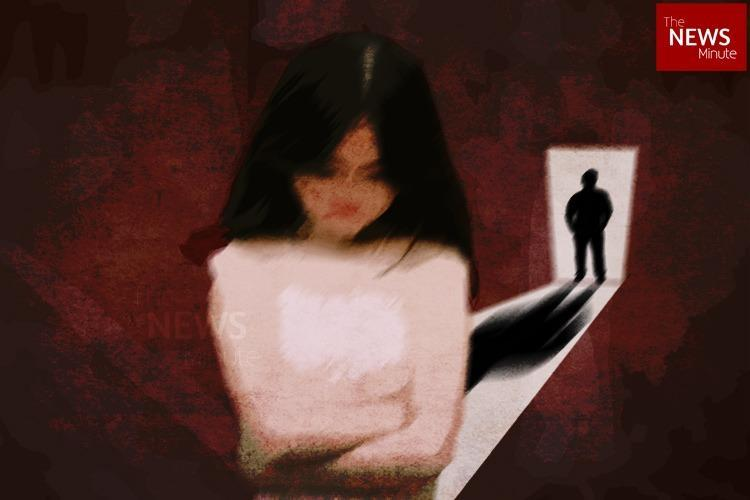 40-year-old neighbour sexually assaults 5-year-old girl in Anantapur arrested