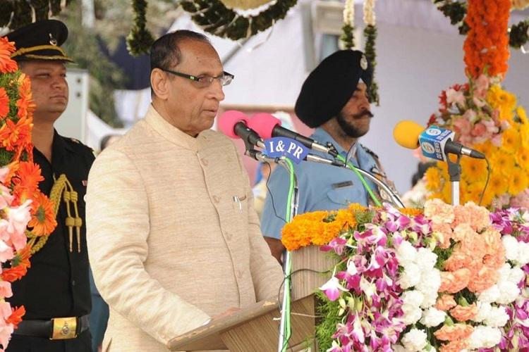 Schemes like Mission Bhagiratha making Telangana a role model state Governor